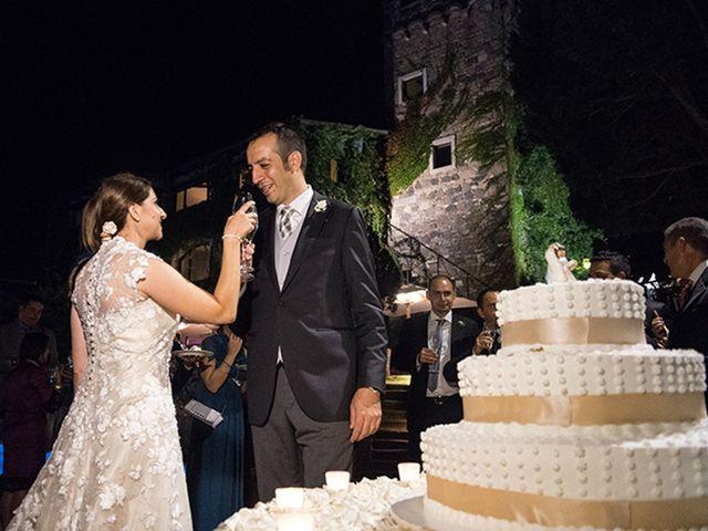 Il matrimonio di Graziano e Eleonora a Roma, Roma 50