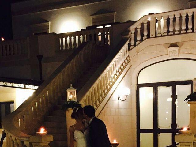 Il matrimonio di Giuseppe e Emanuela a Lecce, Lecce 2