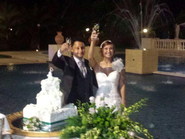 Il matrimonio di Giuseppe e Emanuela a Lecce, Lecce 1