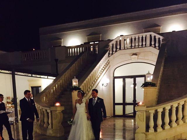 Il matrimonio di Giuseppe e Emanuela a Lecce, Lecce 3