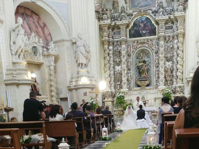 Il matrimonio di Giuseppe e Emanuela a Lecce, Lecce 4