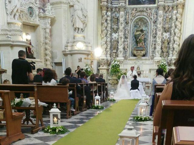 Il matrimonio di Giuseppe e Emanuela a Lecce, Lecce 5