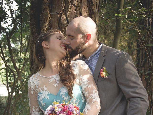 Il matrimonio di Jasmine e Giacomo a Porto Viro, Rovigo 3