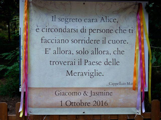 Il matrimonio di Jasmine e Giacomo a Porto Viro, Rovigo 6