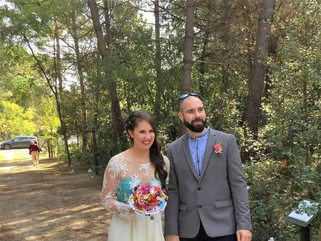 Il matrimonio di Jasmine e Giacomo a Porto Viro, Rovigo 13