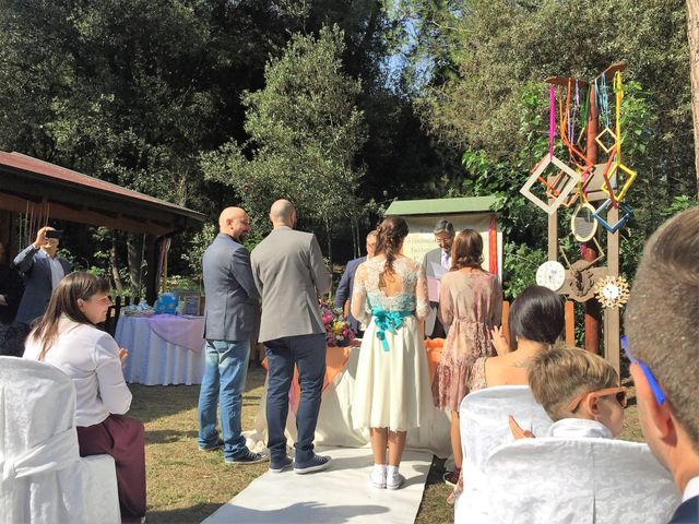 Il matrimonio di Jasmine e Giacomo a Porto Viro, Rovigo 14
