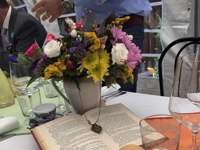 Il matrimonio di Jasmine e Giacomo a Porto Viro, Rovigo 17