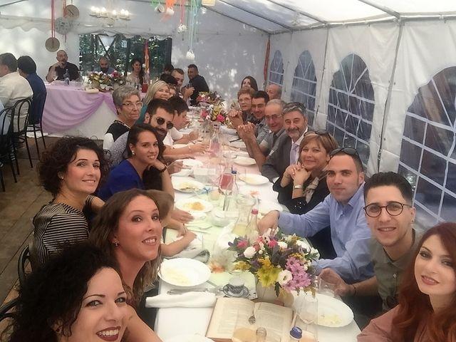 Il matrimonio di Jasmine e Giacomo a Porto Viro, Rovigo 18
