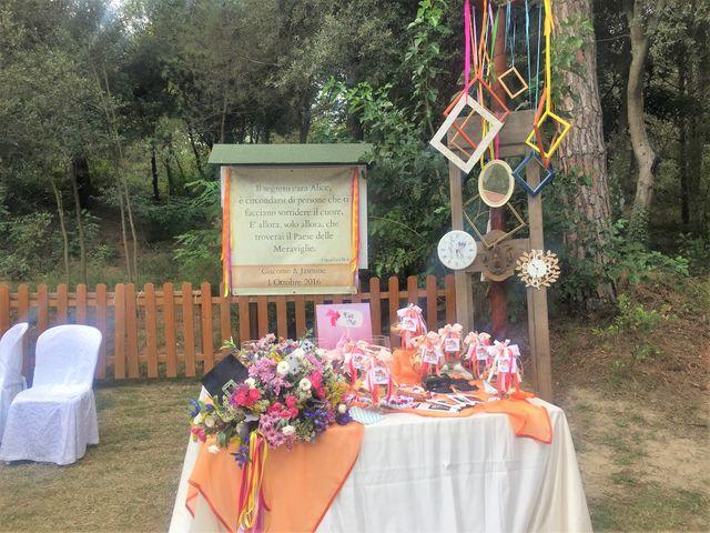 Il matrimonio di Jasmine e Giacomo a Porto Viro, Rovigo 20