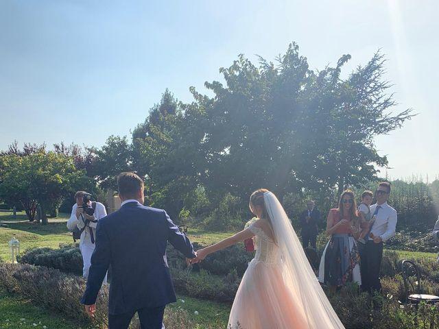 Il matrimonio di Nicholas e Vera a Sulbiate, Monza e Brianza 2