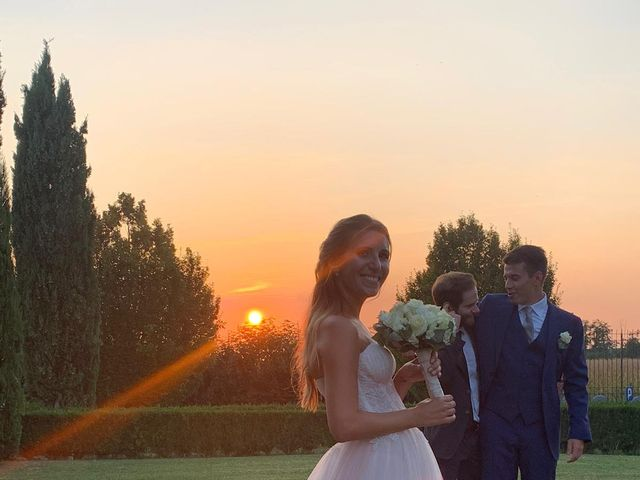 Il matrimonio di Nicholas e Vera a Sulbiate, Monza e Brianza 3