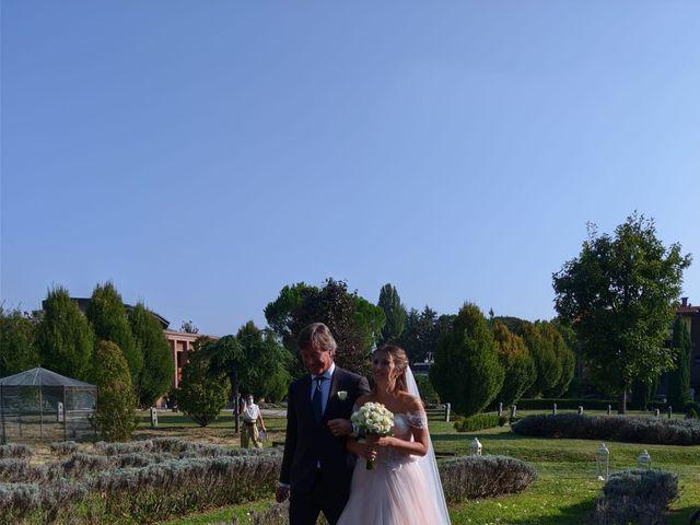 Il matrimonio di Nicholas e Vera a Sulbiate, Monza e Brianza 4