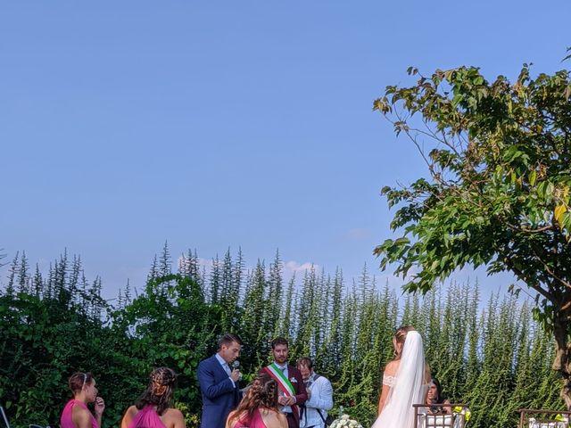 Il matrimonio di Nicholas e Vera a Sulbiate, Monza e Brianza 6