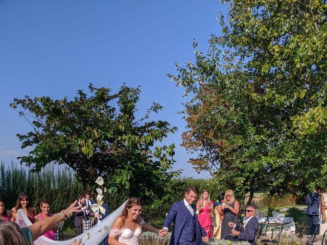 Il matrimonio di Nicholas e Vera a Sulbiate, Monza e Brianza 7