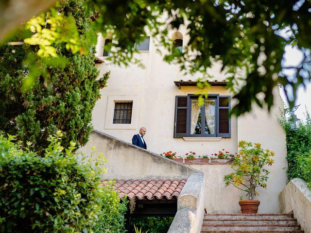 Il matrimonio di Marco e Greta a Capaccio Paestum, Salerno 15