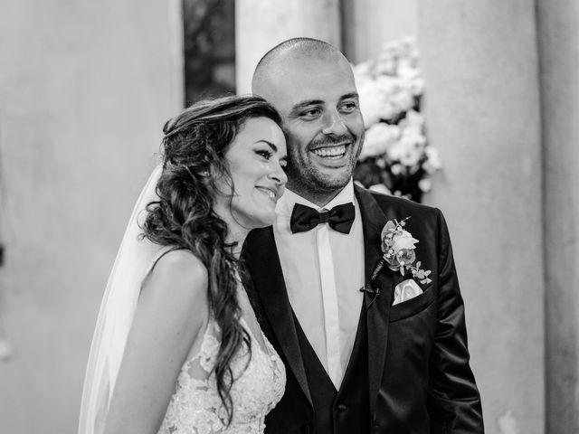 Il matrimonio di Marco e Greta a Capaccio Paestum, Salerno 26