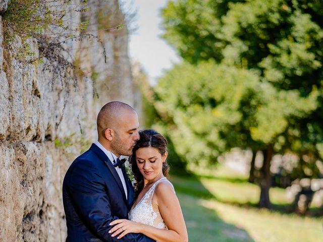 Il matrimonio di Marco e Greta a Capaccio Paestum, Salerno 30