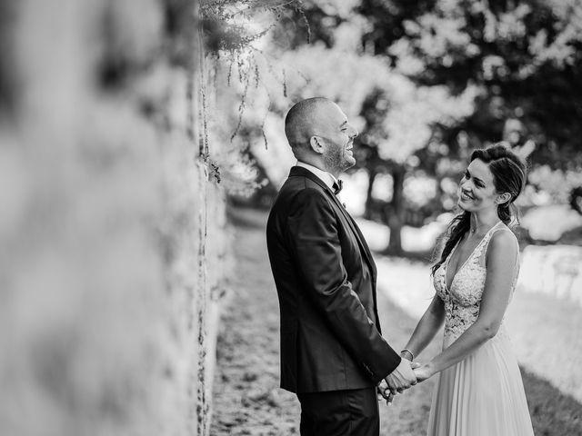 Il matrimonio di Marco e Greta a Capaccio Paestum, Salerno 31