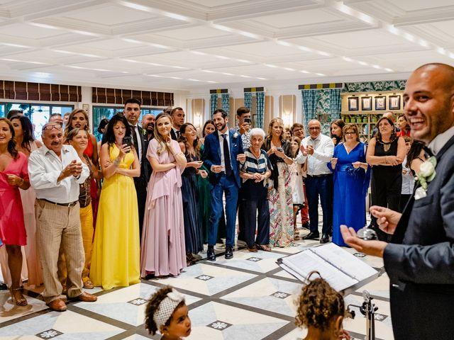 Il matrimonio di Marco e Greta a Capaccio Paestum, Salerno 47