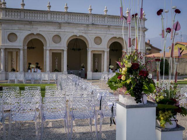 Il matrimonio di Stefano e Elisa a Rezzato, Brescia 2