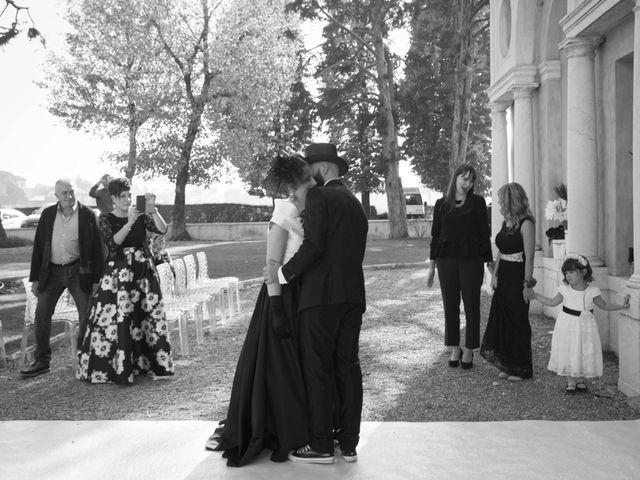 Il matrimonio di Stefano e Elisa a Rezzato, Brescia 14