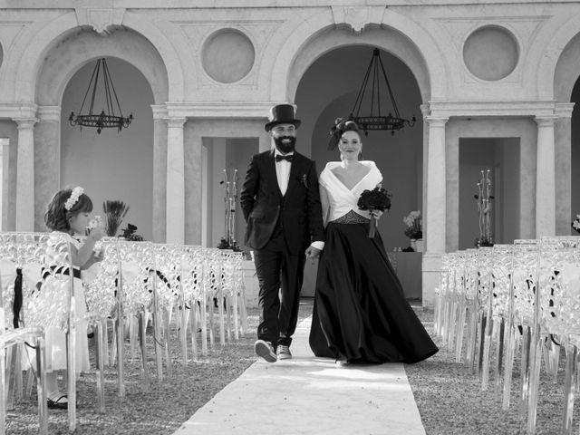Il matrimonio di Stefano e Elisa a Rezzato, Brescia 19