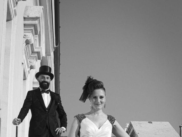 Il matrimonio di Stefano e Elisa a Rezzato, Brescia 21