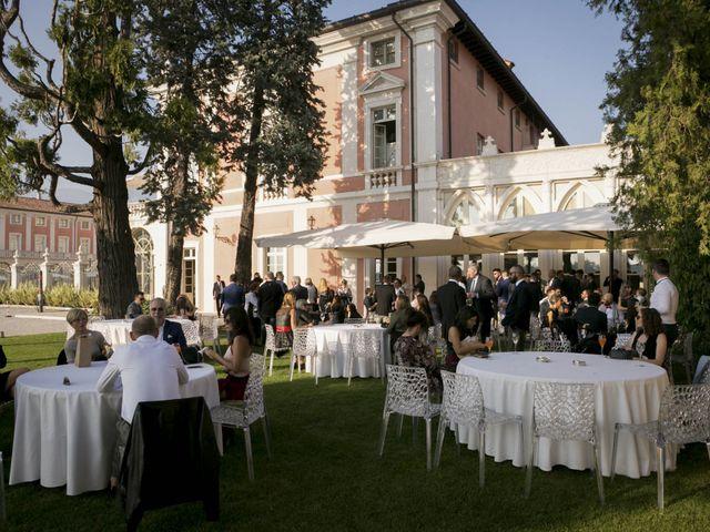Il matrimonio di Stefano e Elisa a Rezzato, Brescia 24