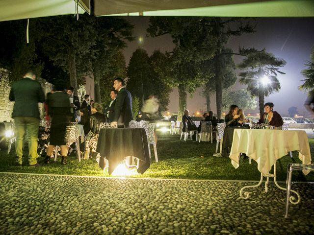 Il matrimonio di Stefano e Elisa a Rezzato, Brescia 31