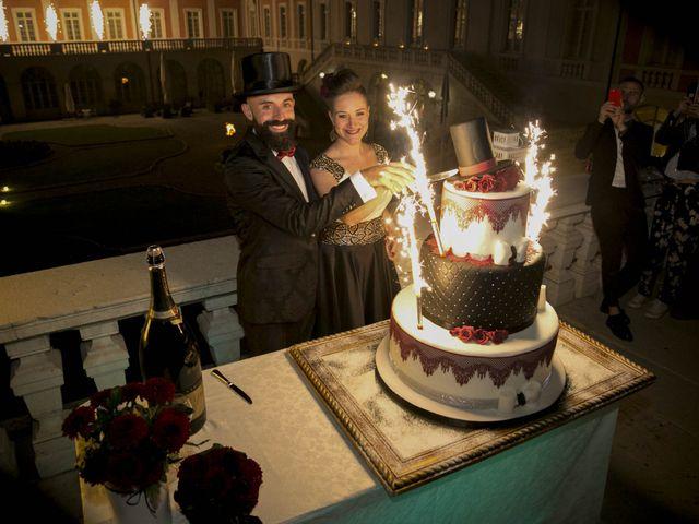 Il matrimonio di Stefano e Elisa a Rezzato, Brescia 33