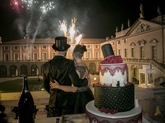 Il matrimonio di Stefano e Elisa a Rezzato, Brescia 34