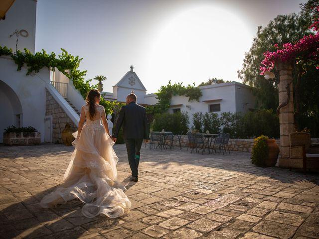 Il matrimonio di Febe e Gionatan a Bari, Bari 1