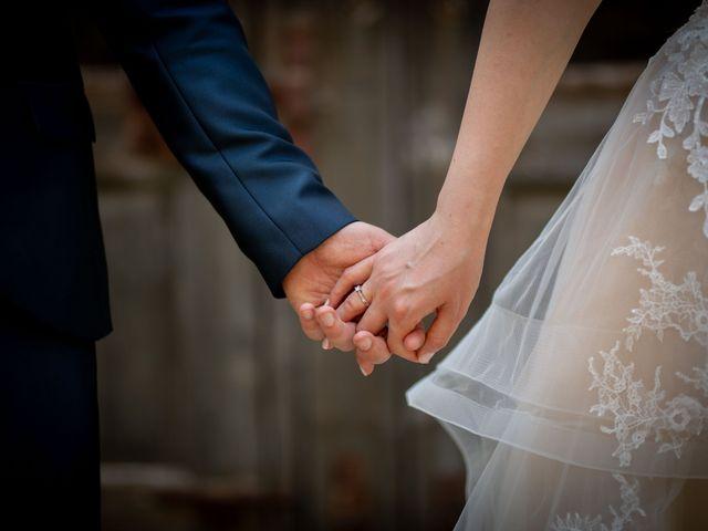 Le nozze di Gionatan e Febe