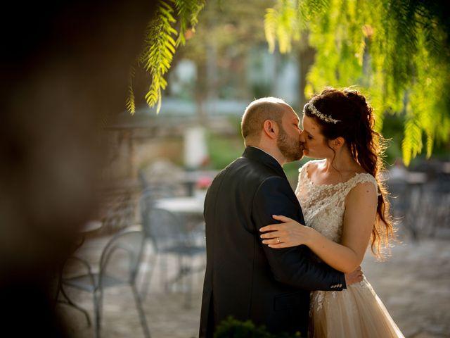 Il matrimonio di Febe e Gionatan a Bari, Bari 4