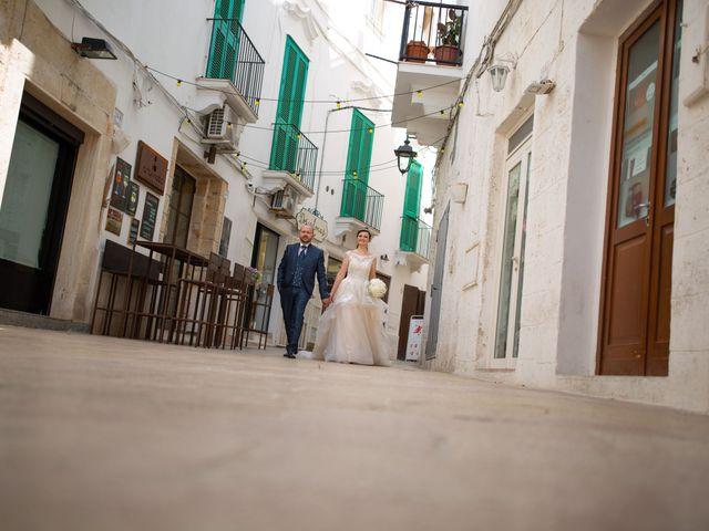 Il matrimonio di Febe e Gionatan a Bari, Bari 5
