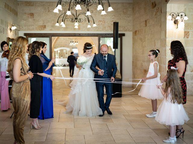 Il matrimonio di Febe e Gionatan a Bari, Bari 6