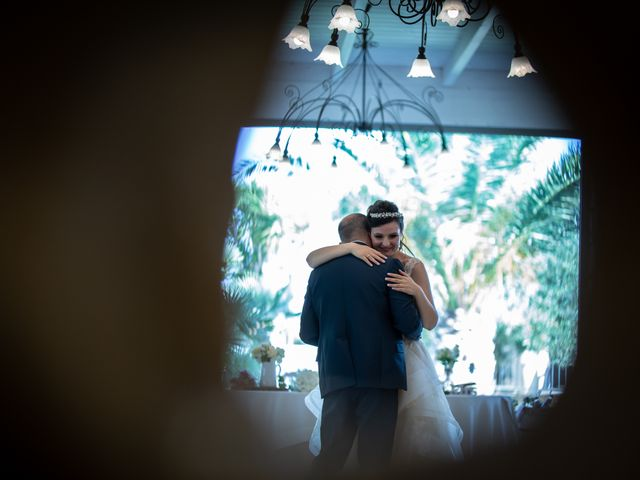 Il matrimonio di Febe e Gionatan a Bari, Bari 8