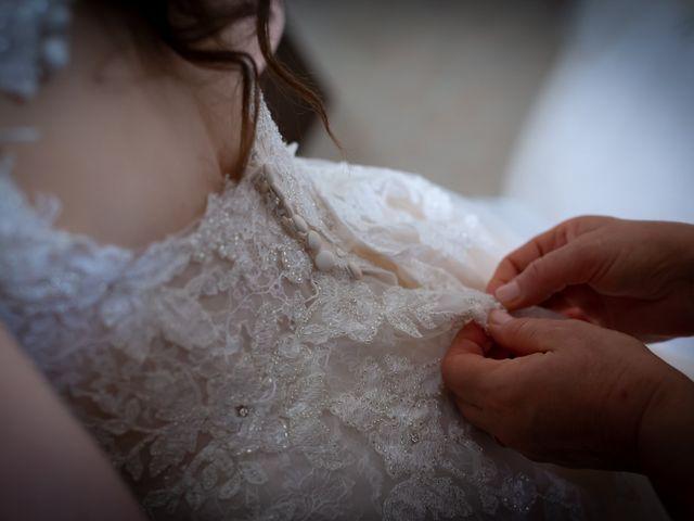 Il matrimonio di Febe e Gionatan a Bari, Bari 9