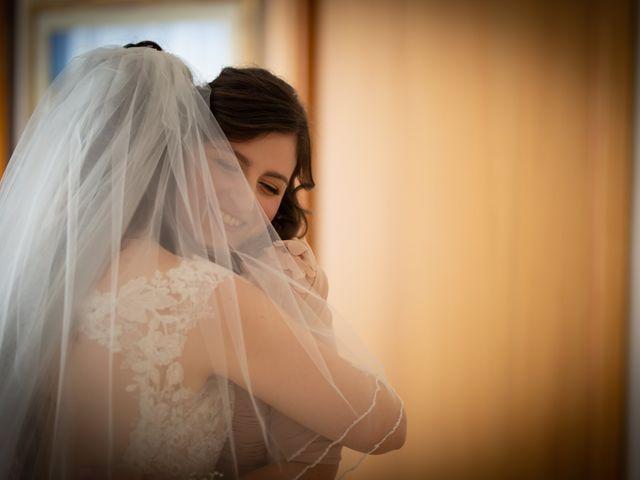 Il matrimonio di Febe e Gionatan a Bari, Bari 10