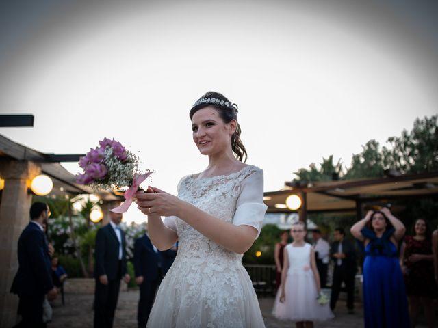 Il matrimonio di Febe e Gionatan a Bari, Bari 13