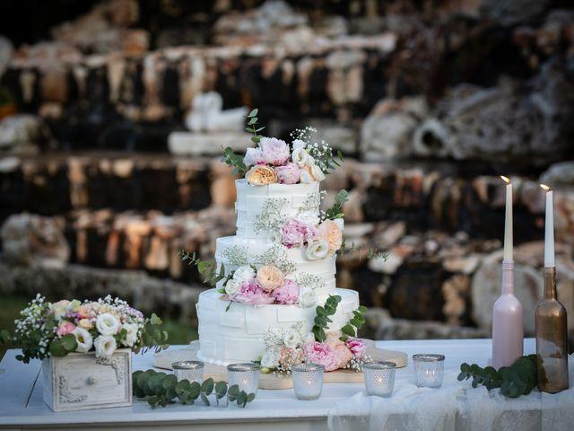 Il matrimonio di Febe e Gionatan a Bari, Bari 14