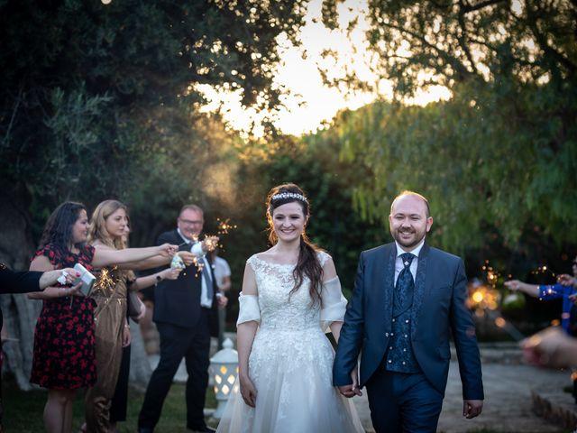 Il matrimonio di Febe e Gionatan a Bari, Bari 15