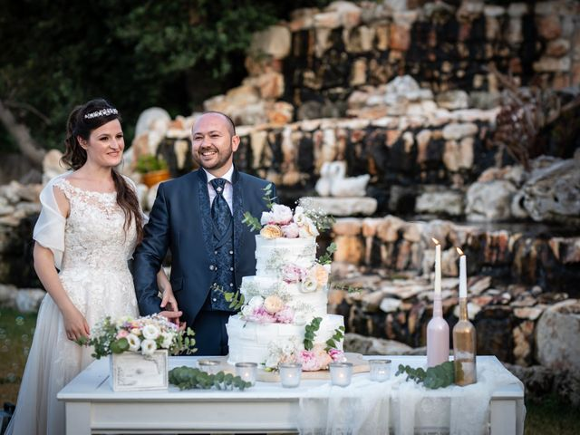 Il matrimonio di Febe e Gionatan a Bari, Bari 16