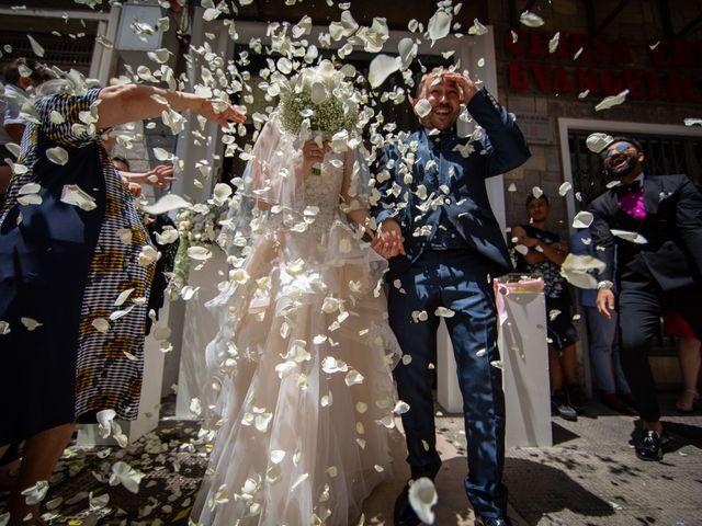 Il matrimonio di Febe e Gionatan a Bari, Bari 17