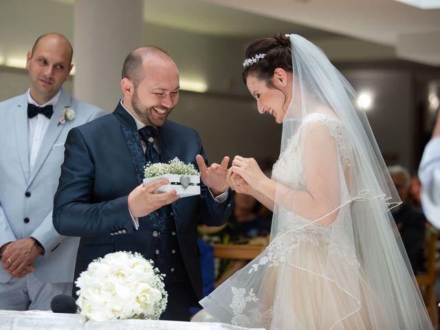 Il matrimonio di Febe e Gionatan a Bari, Bari 19