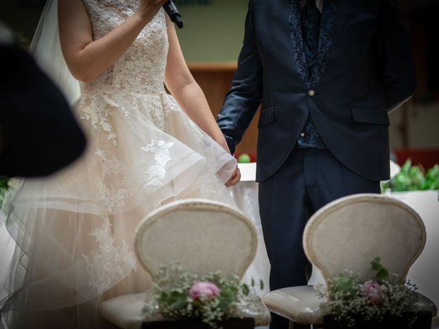 Il matrimonio di Febe e Gionatan a Bari, Bari 20