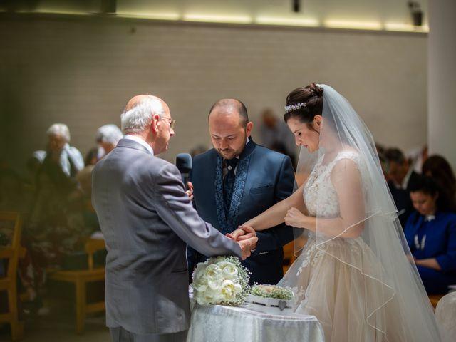 Il matrimonio di Febe e Gionatan a Bari, Bari 21