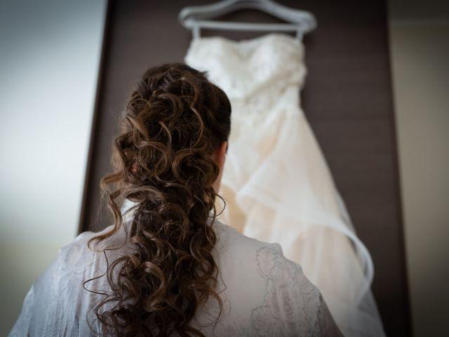 Il matrimonio di Febe e Gionatan a Bari, Bari 22