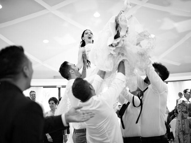 Il matrimonio di Roberto e Claudia a Fiumedinisi, Messina 6