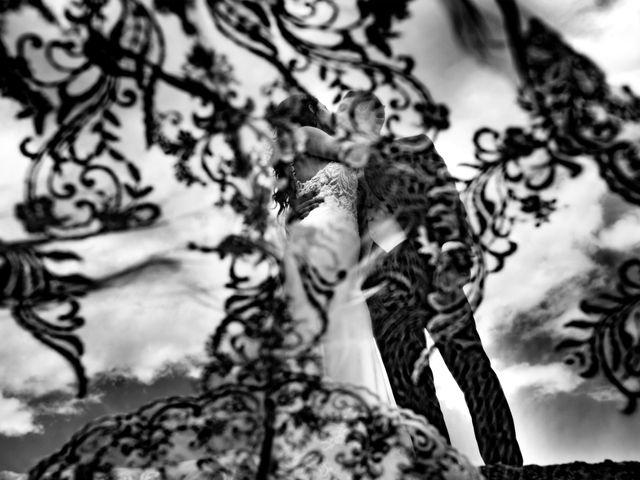 Il matrimonio di Roberto e Claudia a Fiumedinisi, Messina 10
